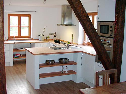 Perfekte Landhauskuchen Mit Herzlichen Charme Schreinerei Thaler