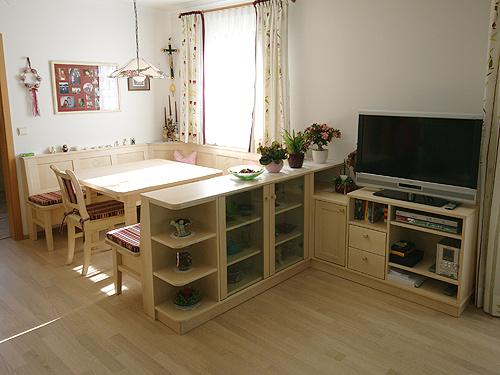 ... 16 Kombination Aus Essecke  Wohnzimmer ...